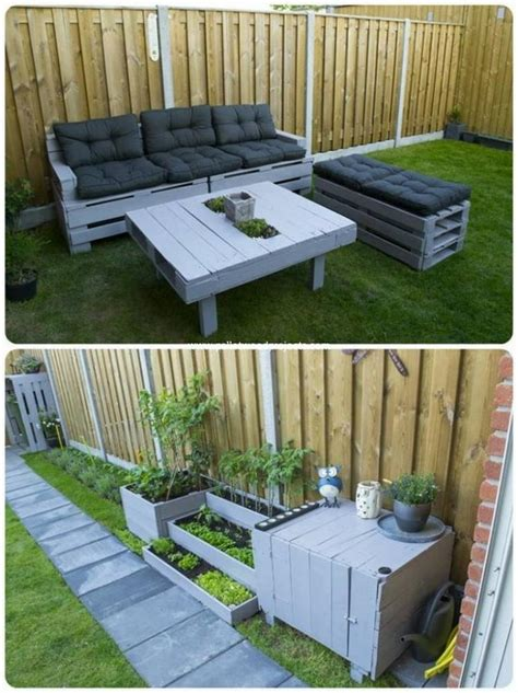 Pallet Furniture Ideas Pallet Wood Projects Pallet Patio Furniture Ideas