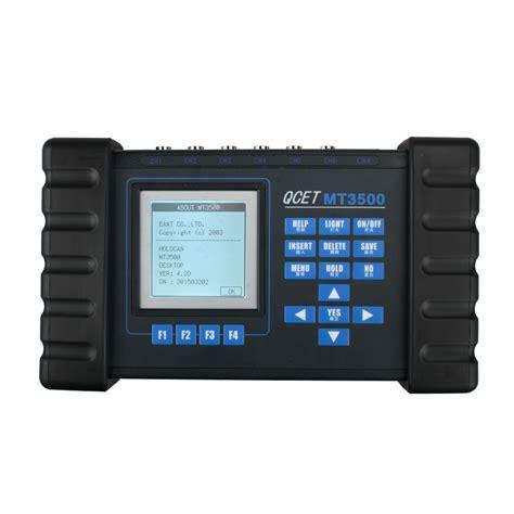 Sale Co Analyzer Pro Serenity mt3500 handheld auto engine analyzer sale