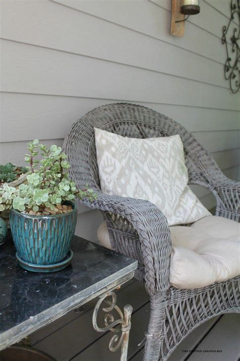 17 best ideas about wicker porch furniture on front porch landscape front porch