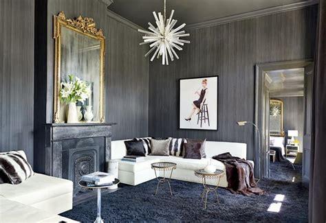 dark gray room 23 superbly refined gray living room designs rilane