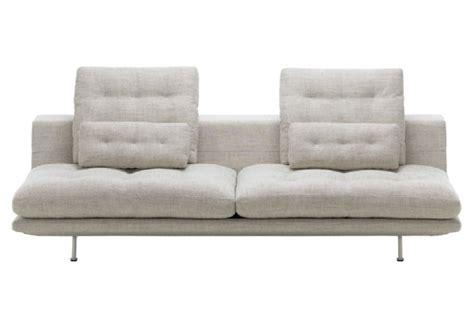 grand sofa grand sof 224 vitra milia shop