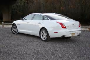 Jaguar Xjl Pics 2015 Jaguar Xjl Driven Picture 585280 Car Review