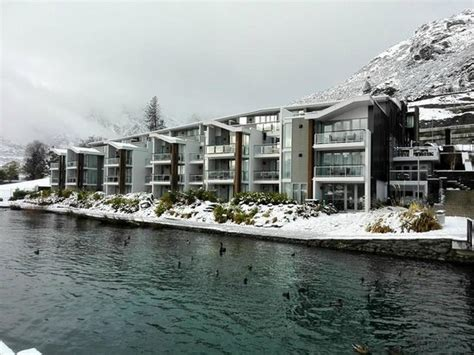 hton appartments hilton residences picture of hilton queenstown resort