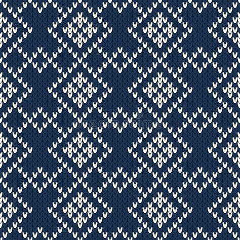 jumper pattern vector argyle sweater design seamless pattern stock vector
