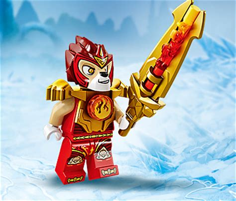 Lava L Facts laval lego legends of chima wiki