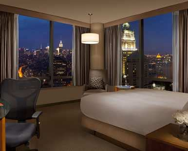 hotels with in room ny new york hotel rooms standard guest rooms millennium new york downtown