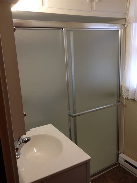 Who Installs Shower Doors Shower Door Installation Hicksville Ohio Jeremykrill