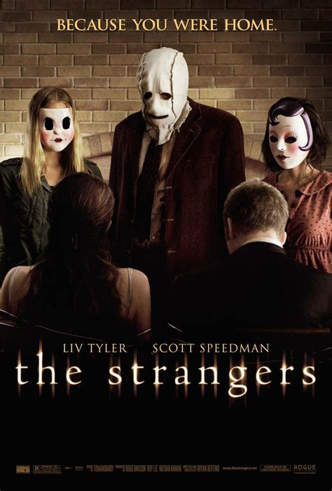 the stranger movie footage based 187 real world horror the truth behind the strangers