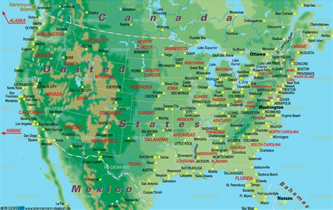 map usa geographical anglonautes gt maps gt usa gt history geography