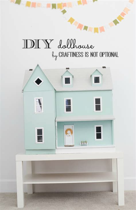 diy dollhouse diy dollhouse living room and kitchen