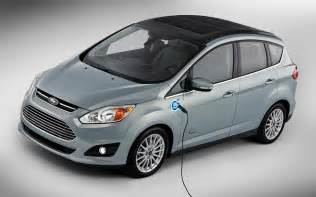 ford new car 2014 2014 ford c max solar energi concept