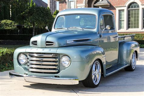 ford f1 for sale 1949 ford f1 for sale in plymouth mi collector