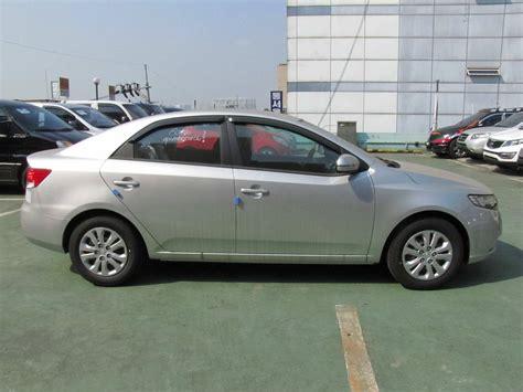 Kia Serato 2012 2012 Kia Cerato Pictures 1 6l Gasoline Ff Manual For Sale