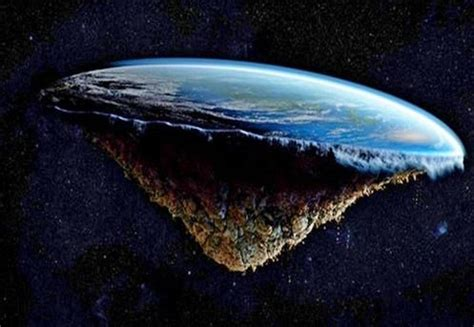 flat earth flat vs how can prove it to themselves