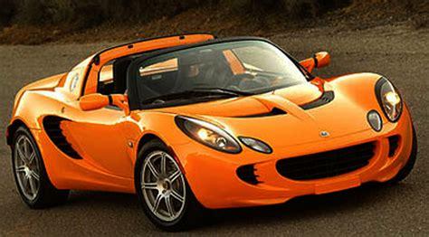 lotus elise car popular cars lotus elise