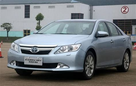 Is Toyota From Japan Or China Toyota To Use China Made Hybrid Engines Asia Bizz