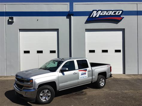 Maaco Collision Repair & Auto Painting, Portland Oregon
