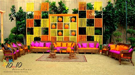 decorations for homes wedding decoration ideas for indian homes irenovate