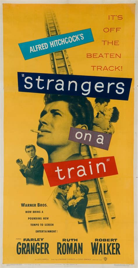 strangers on a train z to a strangers on a train 1951 the holy shrine