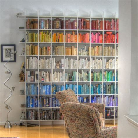 8 Ways To Arrange Your Books by Best Ways To Organize A Home Library In Boston Ma