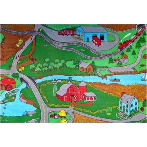 the play rug farm rugs for farm rugs accent rugs kitchen
