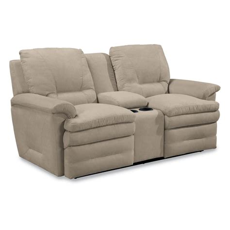 la z boy 753 colton la z time reclining loveseat with