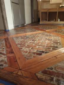 Farmhouse Floors by 1900 Farmhouse Kitchen Floor Finish