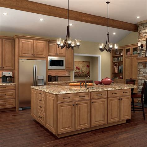 maple cabinet kitchen ideas this is the cabinet shop shenandoah mckinley 14 5 in x 14