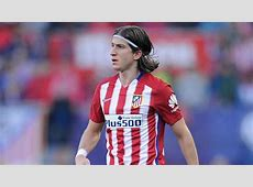 Luiz back to training after hamstring injury | The ... Filipe