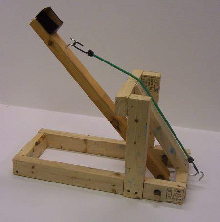 build the backyard ogre catapult part 4