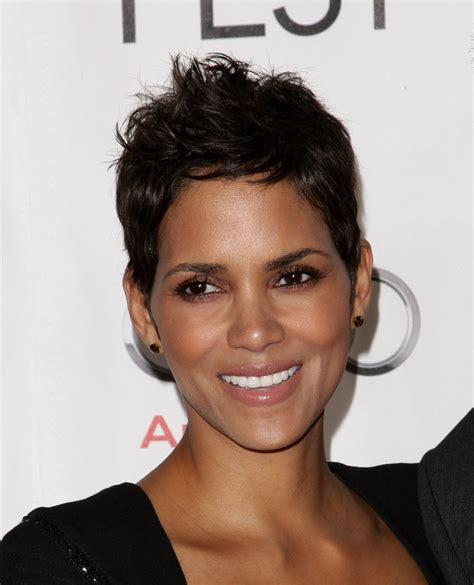 halle berry haircuts front and back halle berry haircuts front and back new style for 2016 2017
