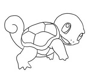squirtle coloring page squirtle coloring pages barriee