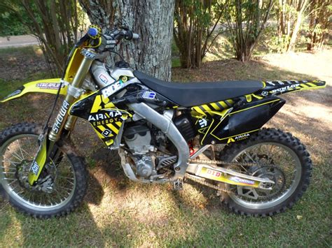 Used Suzuki Dirt Bikes For Sale Used Dirt Bikes Motorcycle Review And Galleries