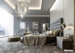 luxury bedrooms vrayforc4d files modern classic bedroom on