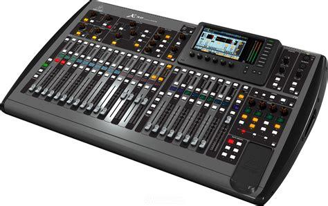 Mixer X32 behringer x32 keymusic