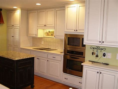 How To Makeover Kitchen Cabinets Kitchen Cabinet Makeover