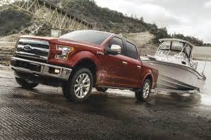 Ford F150 2017 2017 Ford F 150 Drive Review Motor Trend