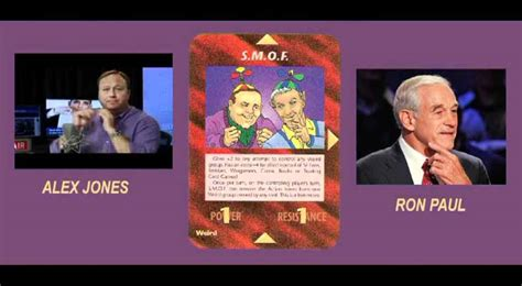 alex jones illuminati alex jones e paul illuminati card