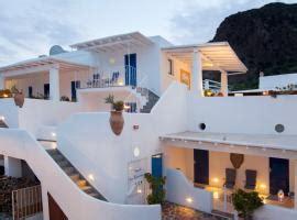 hotel la terrazza panarea i 15 migliori hotel a panarea offerte per alberghi a