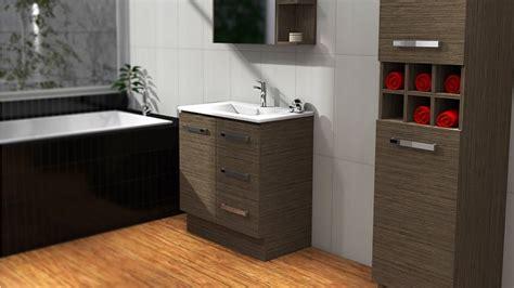 Harvey Norman Bathroom Vanities Timberline 750 Floorstanding Vanity Bathroom Vanities Wall Hung Vanities Harvey