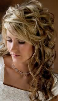 formal hairstyles for long thick wavy hair images