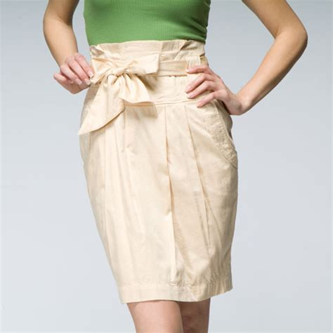 Essay Like A Skirt by Of Colleen July 2010 Work Wardrobe And Fashion