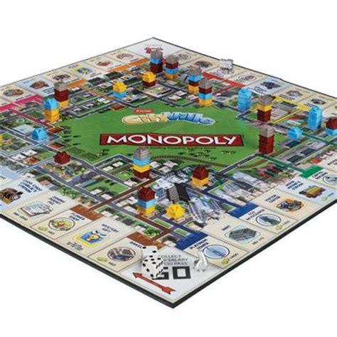 giochi da tavolo famosi cityville monopoly il gioco da tavolo pi 249 famoso