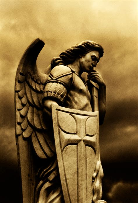 archangel michael michael the archangel 171 angels angelology com