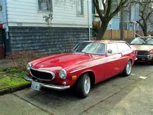 1973 Volvo 1800es Seattle S Classics 1973 Volvo 1800es Wagon