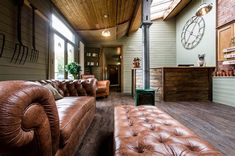 Potting Shed Spa by Kure Bazaar Launches Into The Potting Shed Spa