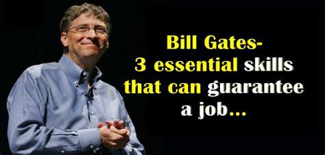 Bill Gates Mba Speech by Bill Gates Archives Pak Times