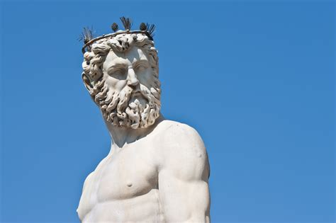 Statues Of Gods File Florence Fontaine De Neptune Jpg Wikimedia Commons