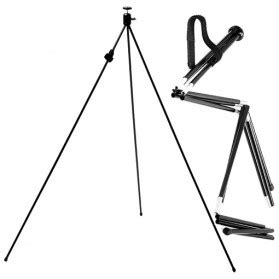 Barang Bagus Weifeng Monopod With Mini Ballhead 1700mm fotopro tripod for and smartphone gray