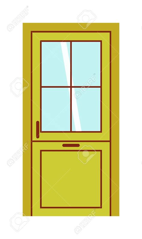 closed door clipart closed doors clipart for modern